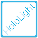 HOLO LIGHT AOKP/CM THEME icon
