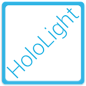 HOLO LIGHT AOKP/CM THEME
