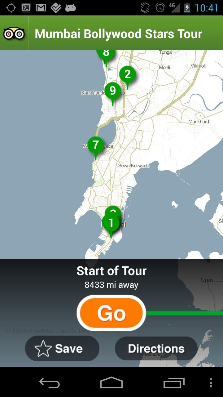 Mumbai City Guide screenshot #5