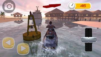 Screenshot of Jet Ski Simulator