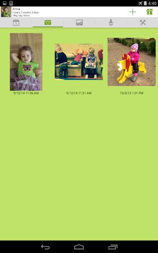 玩免費健康APP|下載WomanLog 寶寶日曆 Pro app不用錢|硬是要APP