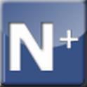 ニュー・プラス logo