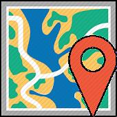 Car GPS Marker