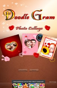 Doodle Gram™ Photo Collage! - screenshot thumbnail