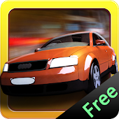 Crazy Car Parking_Free Game