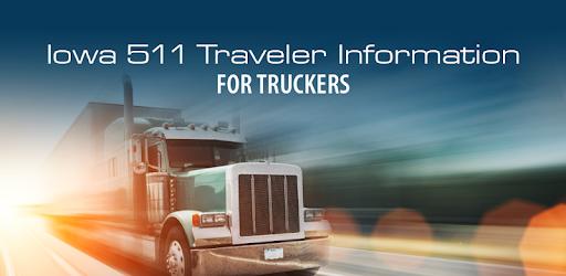 länsvägar karta Iowa 511 Trucker – Appar på Google Play länsvägar karta