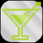 Alcoholímetro icon