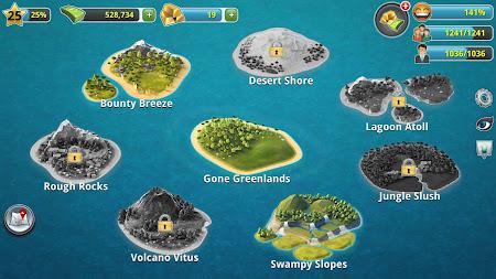 City Island 3 - Building Sim 1.2.4 screenshot 53852