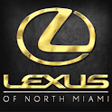 Lexus of North Miami logo