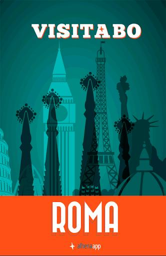Roma mapa offline gratis