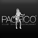 Pacifico Dinner Club logo
