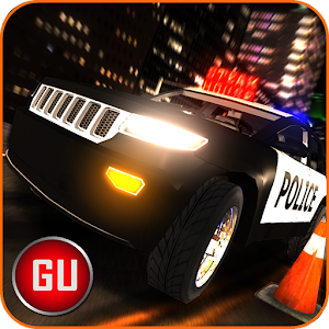 Police Cop Car Parking Academy for PC and MAC