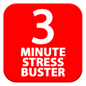 3 Minute Stress Buster