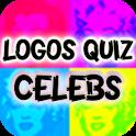 Logos Quiz Celebs icon