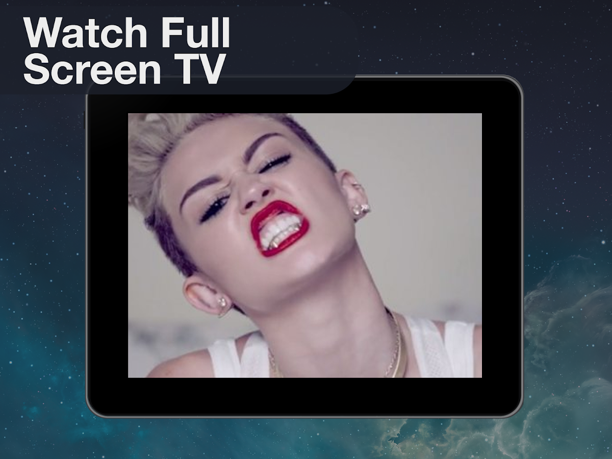 Endless Celebrity: Watch TV - screenshot