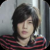 Kim HyunJoong Live Wallpaper