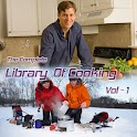 Complete Library Of Cooking-1 logo