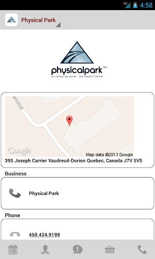 【免費健康App】Physical Park-APP點子