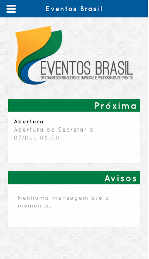 Eventos Brasil - By Pando