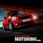 NorthAmericanMotoring.com