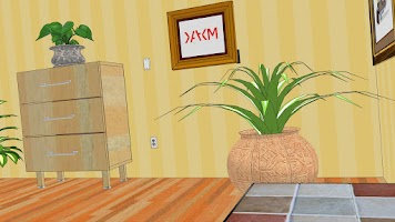 Screenshot of Stalker 1 LITE - Room Escape