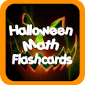Free Halloween Math Flashcards