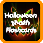 Free Halloween Math Flashcards icon