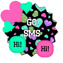 GO SMS THEME - SCS461 icon