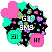 GO SMS THEME - SCS461