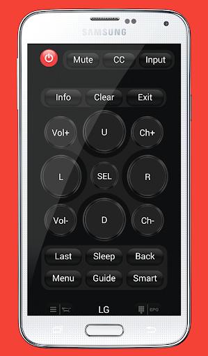 IR Universal Remote™ IR 2.0