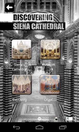 Cattedrale Siena