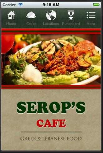 Serop's