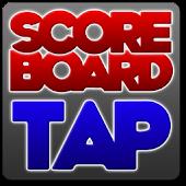 Scoreboard Tap Free