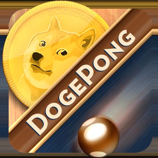 DogePong 街機 App LOGO-APP試玩