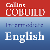 COBUILD Intermediate Dict...