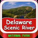 Delaware National Scenic River icon
