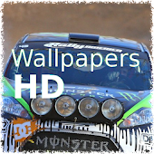 Wallpapers: Race Car