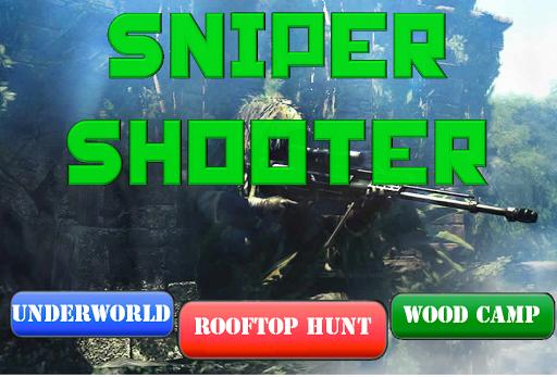 Sniper Shooter Battle