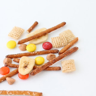 Trail Mix Recipe | Happy Trails to You.