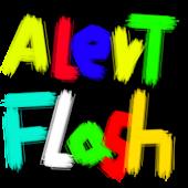 Alert Flash