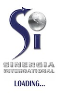 Screenshot of Sinergia International