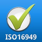 ISO 16949 Audit icon