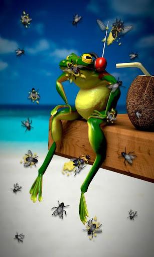 【免費個人化App】青蛙頭戴式耳機-APP點子