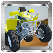 Dirt Bike Extreme Driving 3D