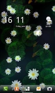 Luma Live Wallpaper- screenshot thumbnail