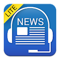 Audio News L: mains&yeux libre icon