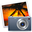 My Pictures Live Wallpaper mobile app icon