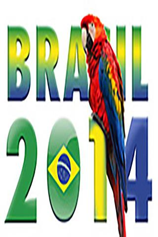 World Cup - Copa do Mundo 2014