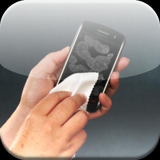 免费清洁电话提示 工具 App LOGO-APP開箱王
