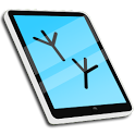 T4T - Twitter for Tablets icon